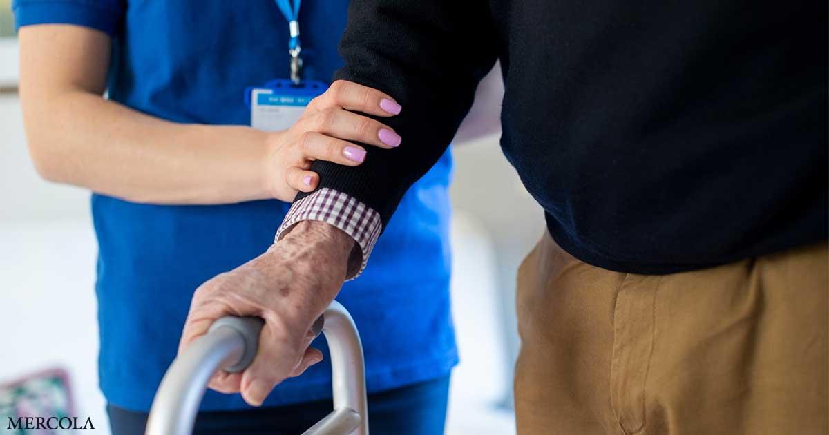 Nursing homes covid 19 risks fb