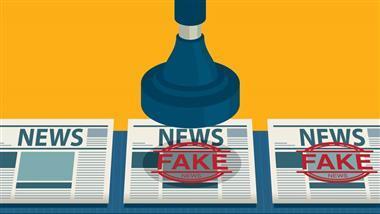 fact-checker warning labels