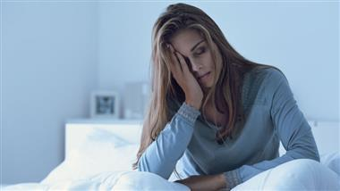 lack of quality sleep associated with cardiac morbidity