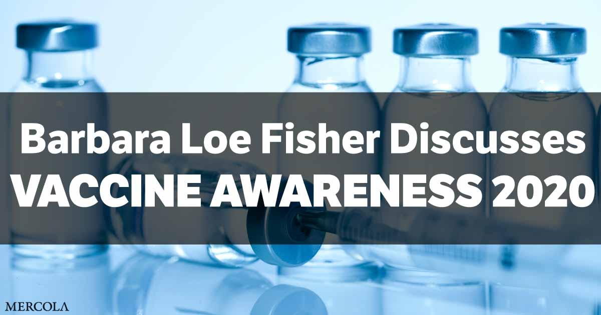 Vaccine Awareness Week Update 2020