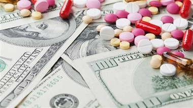 big pharma lobbying