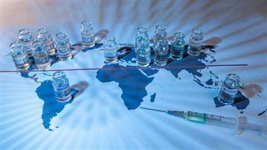 coronavirus vaccine campaign