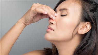 nasal sanitizer