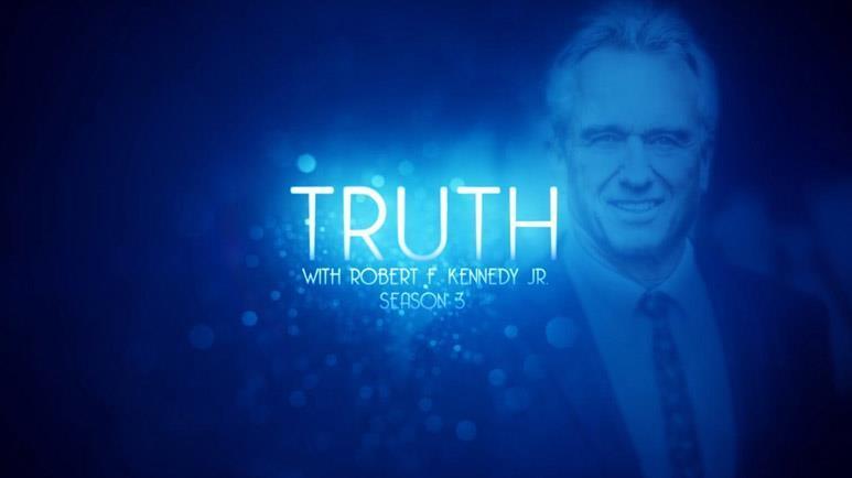 Die Wahrheit über COVID-19 mit Robert F. Kennedy Jr. und Dr. Joseph Mercola