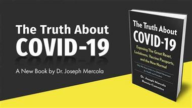 PREORDER NOW: The Truth About COVID-19
