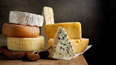 cheese brain food