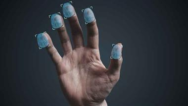 """Übermäßiger Gebrauch von Desinfektionsmitteln kann Ihre Fingerabdrücke """"auslöschen"""""""