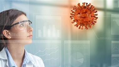 serial passage coronavirus variant
