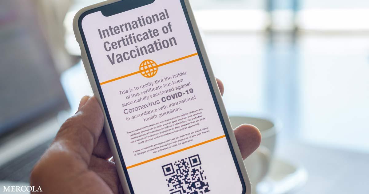 LA Rolls Out Digital Vaccine Verification