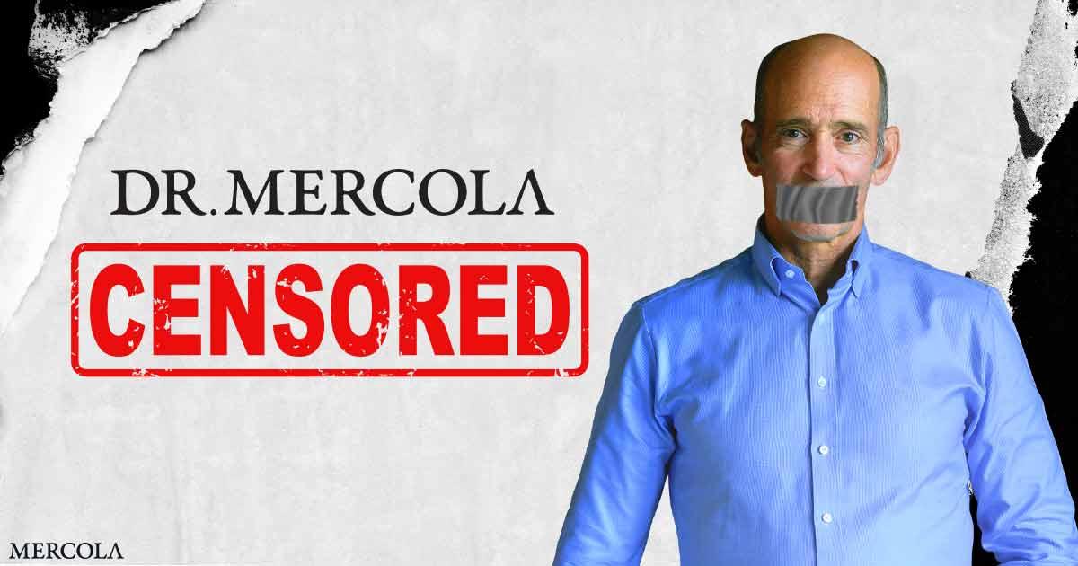 Dr. Mercola Defamed by Digital 'Anti-Hate' Group