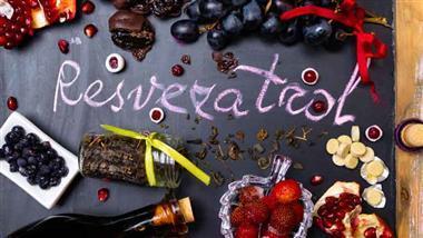 resveratrol can help repair skin damage