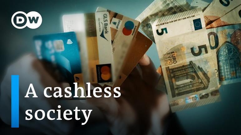 Das Ende des Bargelds? Wie die Pandemie die Art und Weise, wie wir einkaufen, verändert hat und was uns drohen könnte
