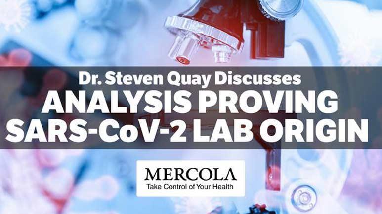 Analyse beweist Herkunft von SARS-CoV-2 aus dem Labor