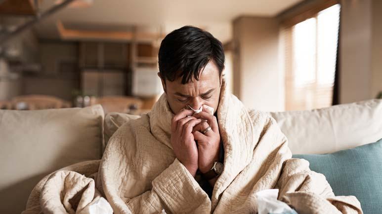 Wissenschaftler befürchten, dass die nächste Grippesaison eine Katastrophe sein wird
