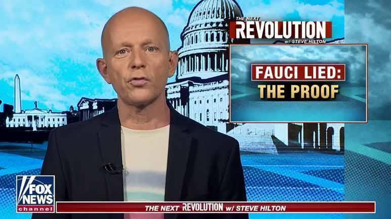 Fauci auf dem heißen Stuhl: E-Mails enthüllen seine Lügen – Jetzt fallen all diese Bemühungen, die Wahrheit zu verschleiern, auseinander