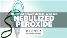 Nebulized Peroxide - A Simple Treatment for COVID-19