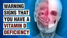 Do You Know the 14 Signs of Vitamin D Deficiency?