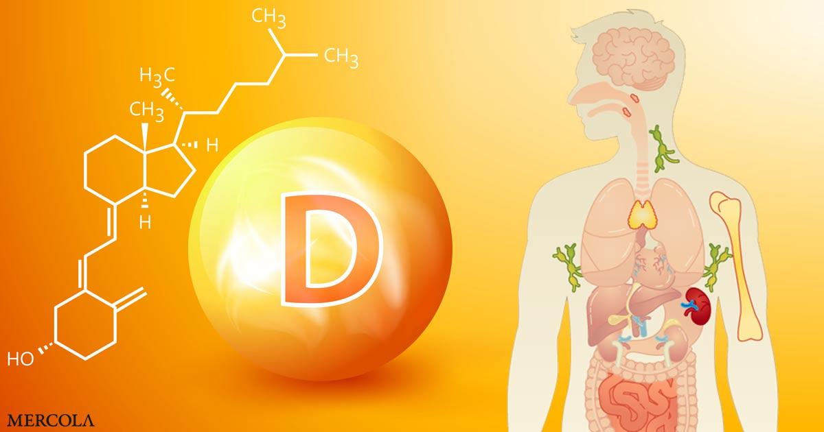 Você conhece os 14 sinais de deficiência de vitamina D?