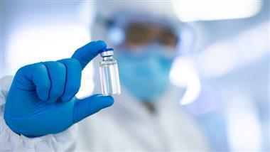 covid vaccine testing