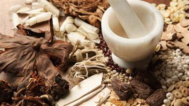 traditional herbal medicine