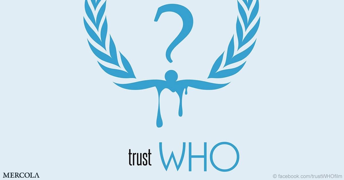Trust WHO? Clandestine Influences Revealed