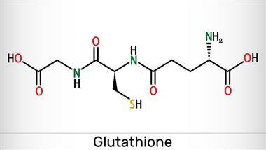 glutathione deficiency and risk of severe covid 19