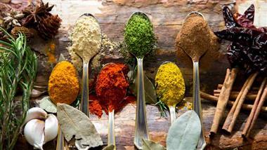 These Herbs and Spices Can Help Deter Diabetes