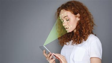 Gesichtserkennungssoftware zur Überwachung der Pandemievorschriften