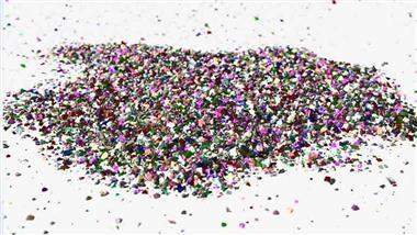 Neue Studie zeigt beunruhigende Mengen an Plastik in Babykot