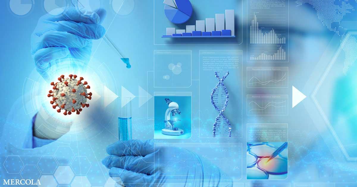 Long-Term Dangers of Experimental mRNA Shots