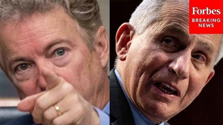 Wird Fauci für seine Lügen gegenüber dem Kongress zur Rechenschaft gezogen werden?