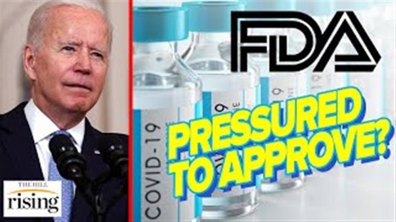 Zwei hochrangige FDA-Beamte treten wegen Impfstoffentscheidungen zurück