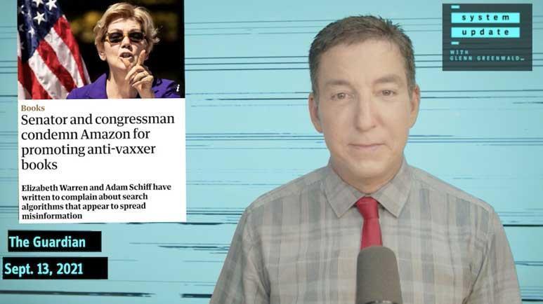US-Beamte fordern nun ein Verbot des Buches von Dr. Mercola