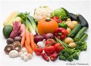 vegetable antioxidants