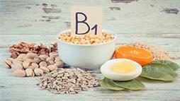 Thiamine: Benefits & Uses