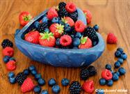 La Mejor Guía Sobre los Antioxidantes
