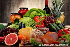 An ideal diet for endometriosis patients fresh organic foods forumfinder Image collections