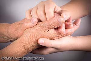 rheumatoid arthritis hereditary
