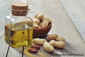 Cuales son las propiedades curativas del cacahuate
