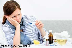 strep throat symptoms