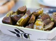 Fennel-Dill Artichoke Recipe