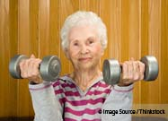4 Keys to Healthy Aging: Study