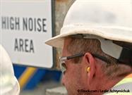 Loud Noise Exposure Linked to Increased Risk for Heart Disease