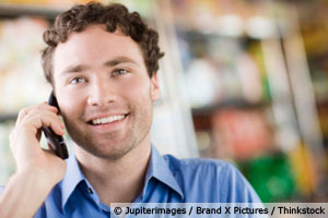 Why Are Cell Phones Using the Wrong Safety Standards?