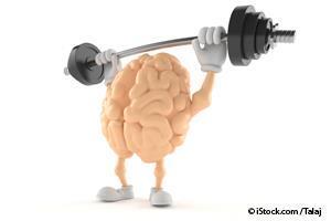 Entrenamiento de Fuerza Cerebro