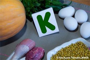 Beneficios y Fuentes de la Vitamina K