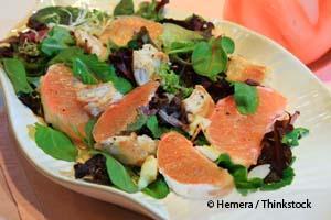 Dieta Contra el Alzheimer