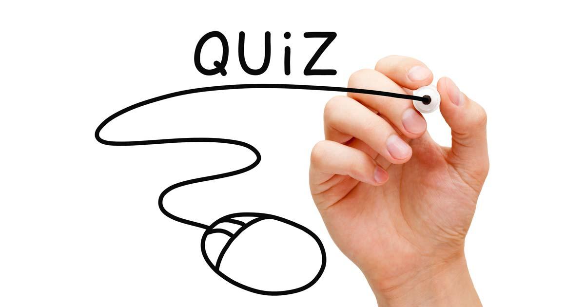 Weekly Well being Quiz: Linoleic Acid, Hacks and Pathogens