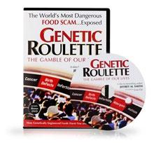 Genetic Roulette DVD