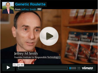 Genetic Roulette GMO Documentary